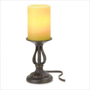 CLASSIC CANDLE LAMP