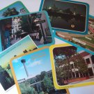 vintage postcard assortment 50+ Niagara Falls San Francisco Texas Atlantic City lots more