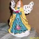 Guardian Angel Pottery