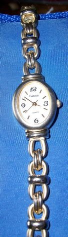 Carriage Brand Lady's Watch