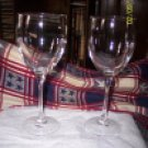 Set of 6 Standard Wine Glasses
