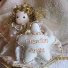 Guarding Angel Musical Doll, Amazing Grace