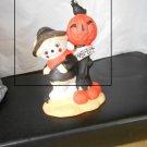 Cutesy Halloween Figurine