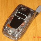 ***NEW i850 Limited Edition Nextel CLEAR SMOKE **RARE**