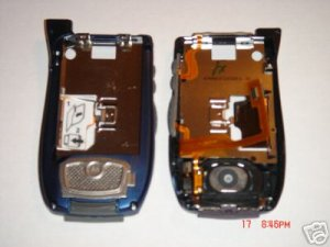 New Nextel Back Part Housing Speaker i760 Lot OF 5!!!!!