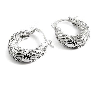 24878-Earrings & Pins