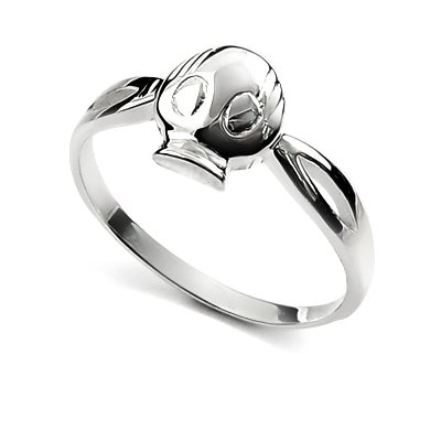 25066-Sterling silver ring