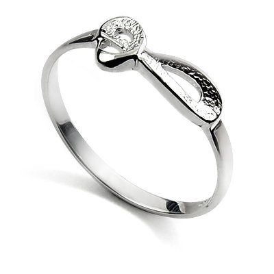 25072-Sterling silver ring