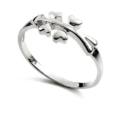 25079-Sterling silver ring