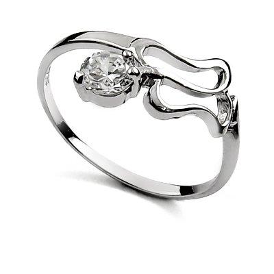 25080-Sterling silver ring