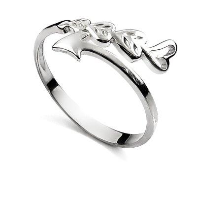 25081-Sterling silver ring