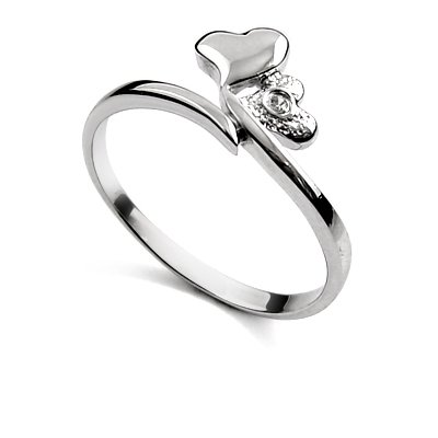 25083- Sterling silver ring