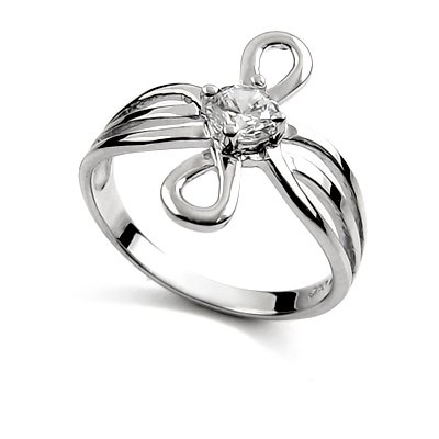 25086-Sterling silver ring