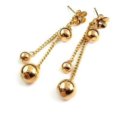 25175-stone earring