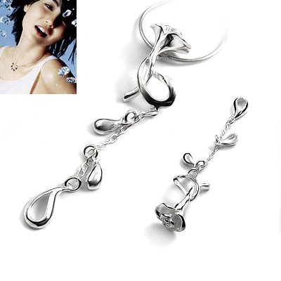 23881-Sterling silver pendant