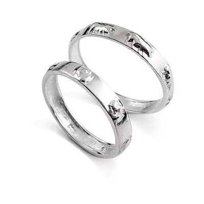 23888-Couples ring