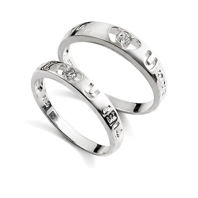 23890-Couples ring
