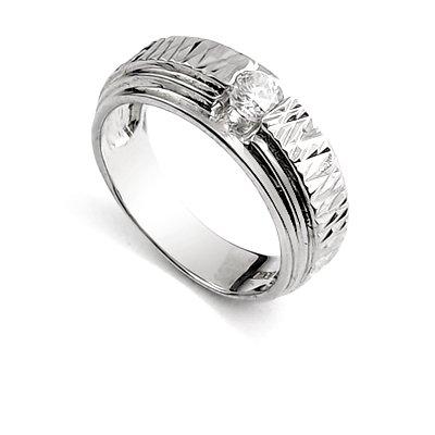 23895-Sterling silver ring