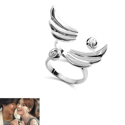 23901-Couples ring