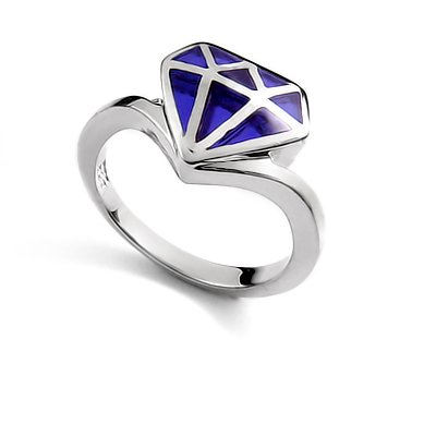23959-Sterling silver ring