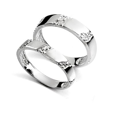 24003- Sterling silver ring