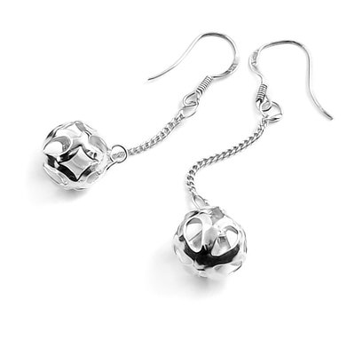 24039- Sterling silver earring