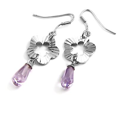 24178- Sterling silver earring