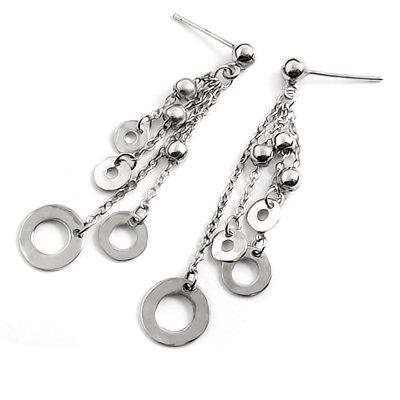 24187-Sterling silver earring