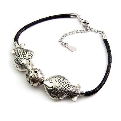 24411- Sterling silver bracelet
