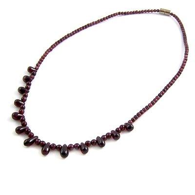 24493-gemstone necklace