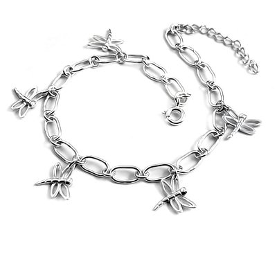 24703- sterling silver bracelet