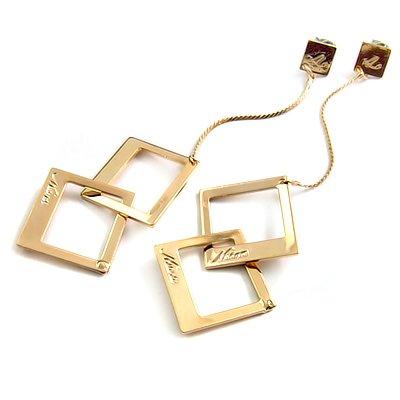24764-alloy earring
