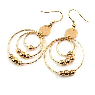 25189-alloy earring
