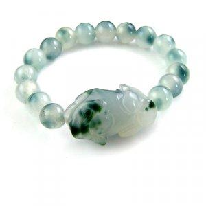 25256-gemstone bracelet