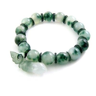 25258-gemstone bracelet