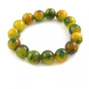 25265-gemstone bracelet