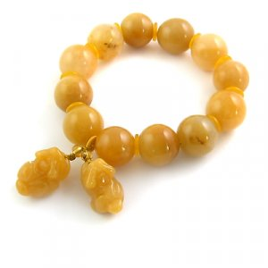 25266-gemstone bracelet