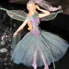 Barbie as Titania Ornament