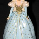 Barbie as Cinderella ornament