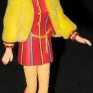 Smasheroo Barbie ornament