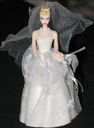 Wedding Day 1959-1962 ornament