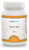 Royal Jelly- 60 Capsules