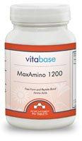MaxAmino 1200- 90 Tablets
