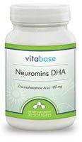 Neuromins DHA- 30 Softgels