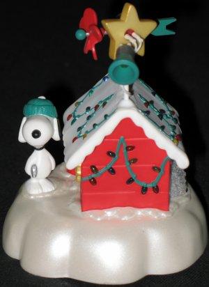 World-Famous Christmas Decorator