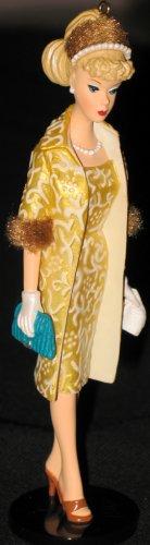 Evening Splendor Barbie ornament