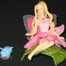 Barbie Fairytopia Ornament 2 piece set
