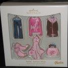 Barbie Fashion Minis ornament set