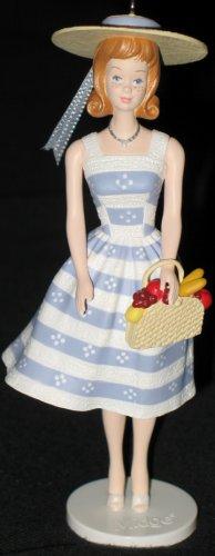 Midge - Suburban Shopper 35th Anniversary ornament