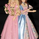 Barbie as The Princess and the Pauper ornament